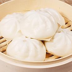 Vegetarian Bao - Bánh Bao Chay