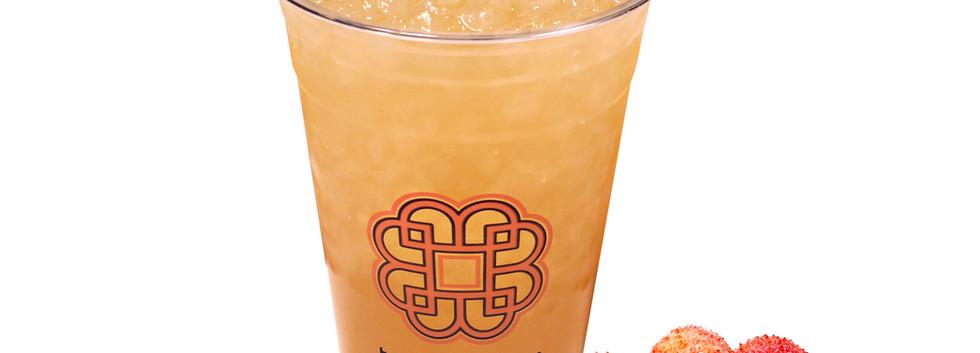 Lychee Tea - Trà Vải