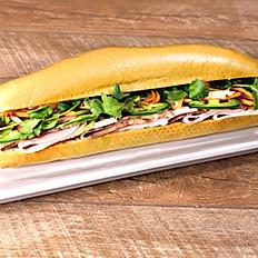 Combination - Bánh Mì Đặc Biệt