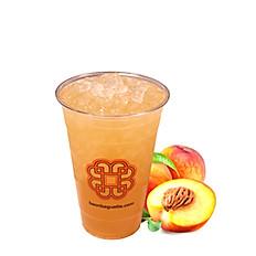 Peach Tea - Trà Đào