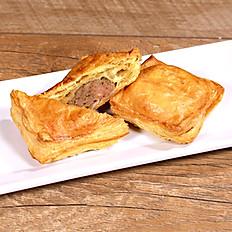 Pork Pate Chaud - Bánh Patê Sô Heo