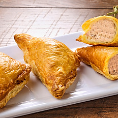 Chicken Pate Chaud - Bánh Patê Sô Gà