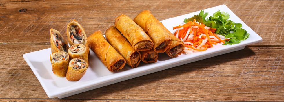 Vietnamese Egg Roll - Chả Giò