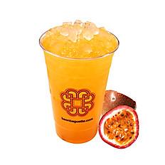 Passion Fruit Lemonade - Nước Chanh Chanh Dây