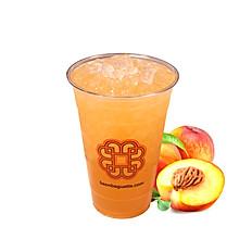 Peach Lemonade - Nước Chanh Đào