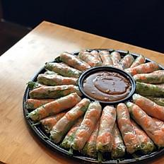 Spring Rolls Platter - Gỏi Cuốn