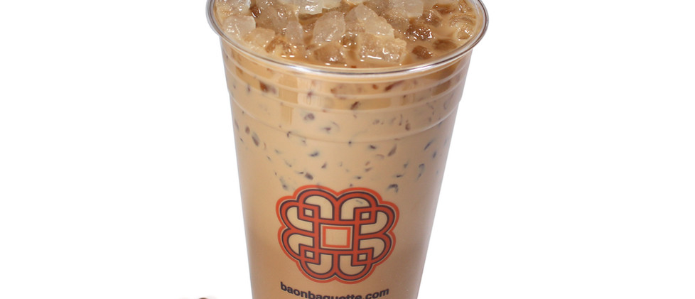 Vietnamese Coffee  - Cà Phê Sửa Đá