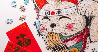 puzzle-sensei_lucky-cat-eating-noodles-p