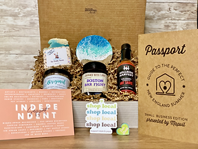 Summer Local Box_all products including
