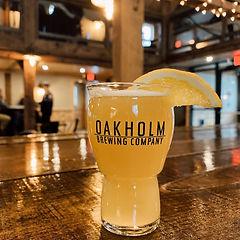 Oakholm Brewing Company