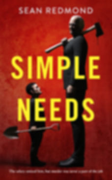 Simple Needs Cover