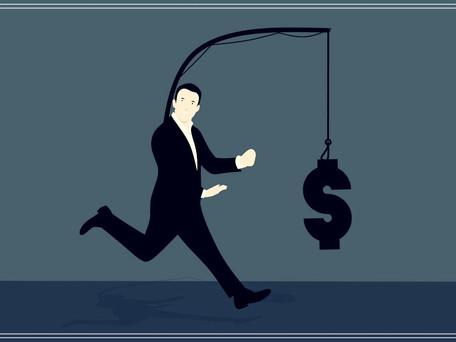 與其苦等加薪不如在職創業