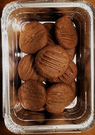 keto cookies, keto catering, keto, burlington ontario