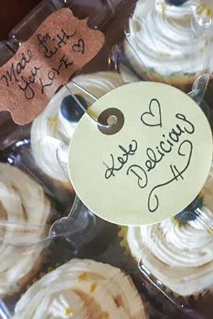keto cupcakes, burlington ontario