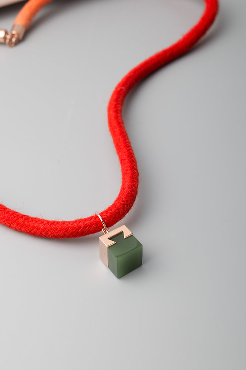 LINK ONE PENDANT - MOLV