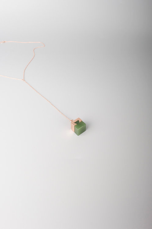 LINK ONE PENDANT - GRASS