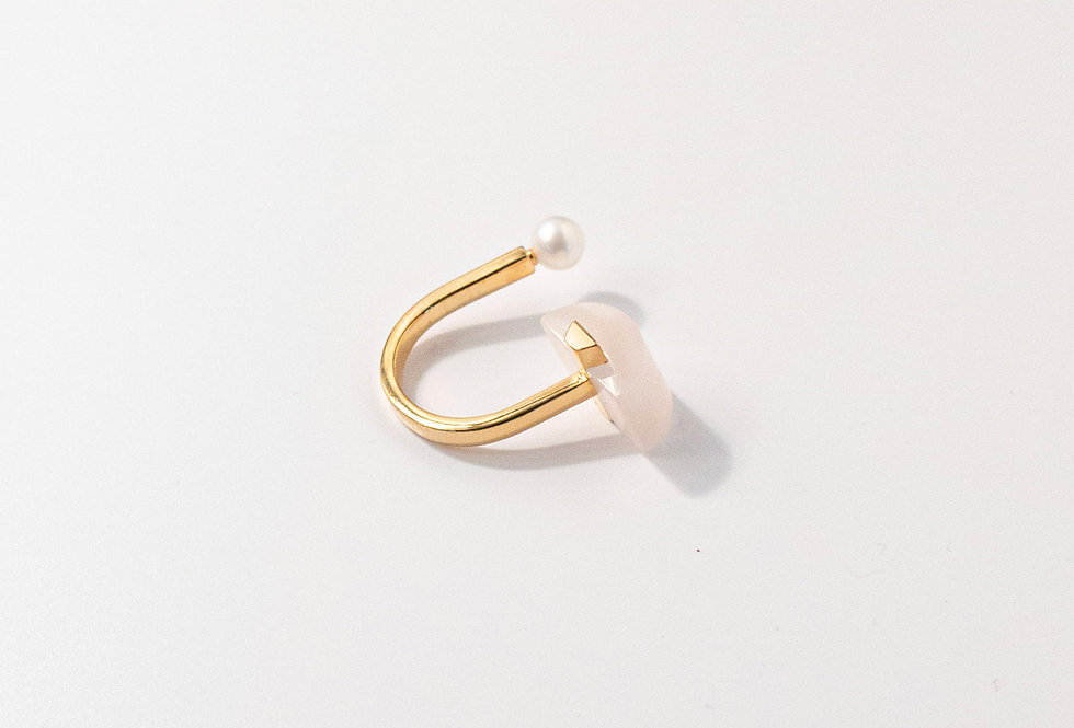 LINK OPEN RING