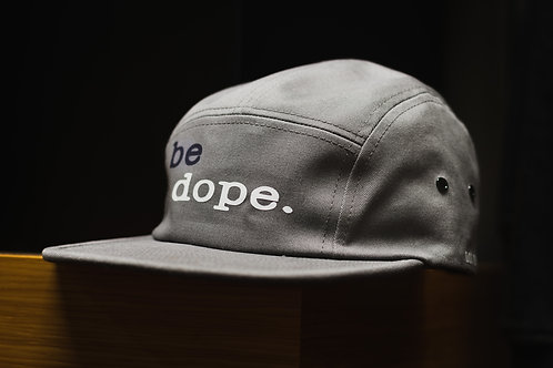 be dope. collection hat