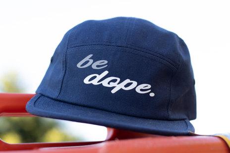 be dope. navyscript cone.jpg