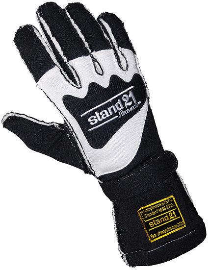 Outside Seams II Gloves