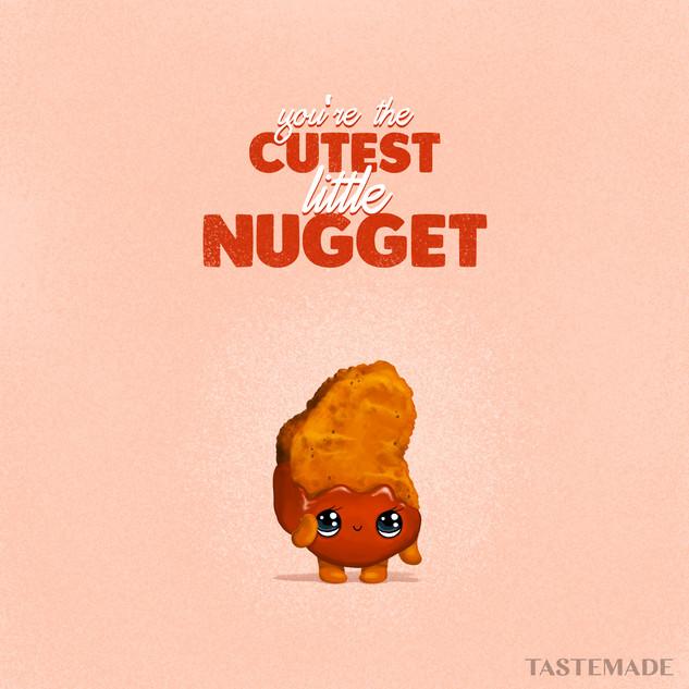 Cutest Nug