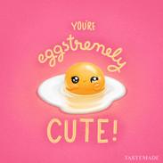 Eggstremely Cute
