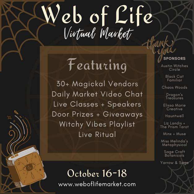 October 16th- 18th 2020