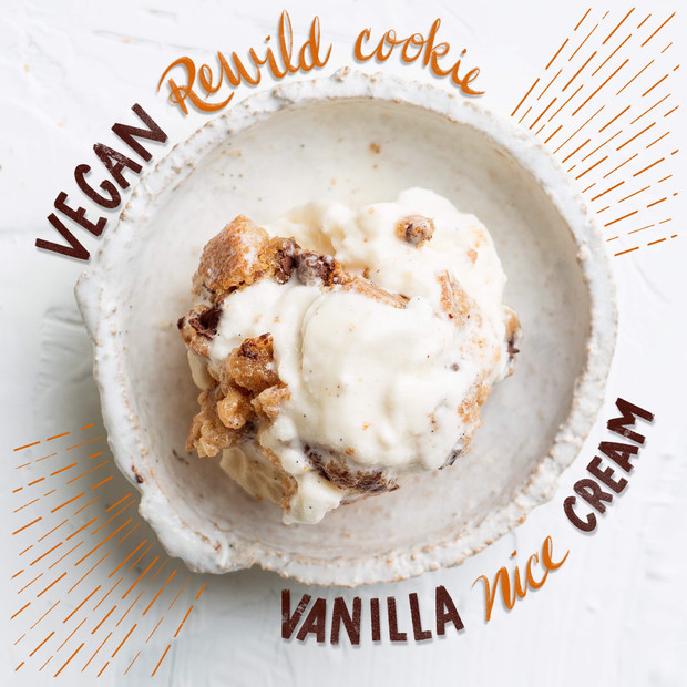 Vegan Rewild Cookie