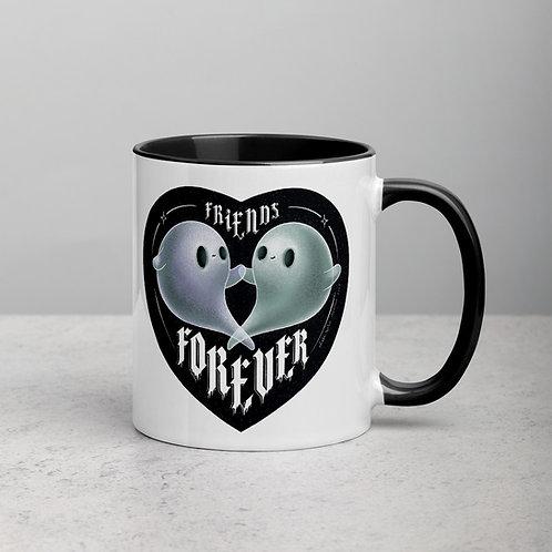 Ghostie Friends Forever Mug