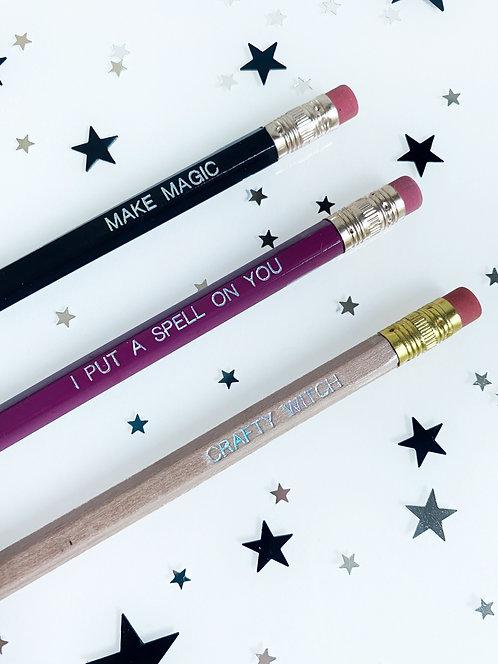 Magic Pencils Set