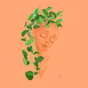 Plant Lady No. 2
