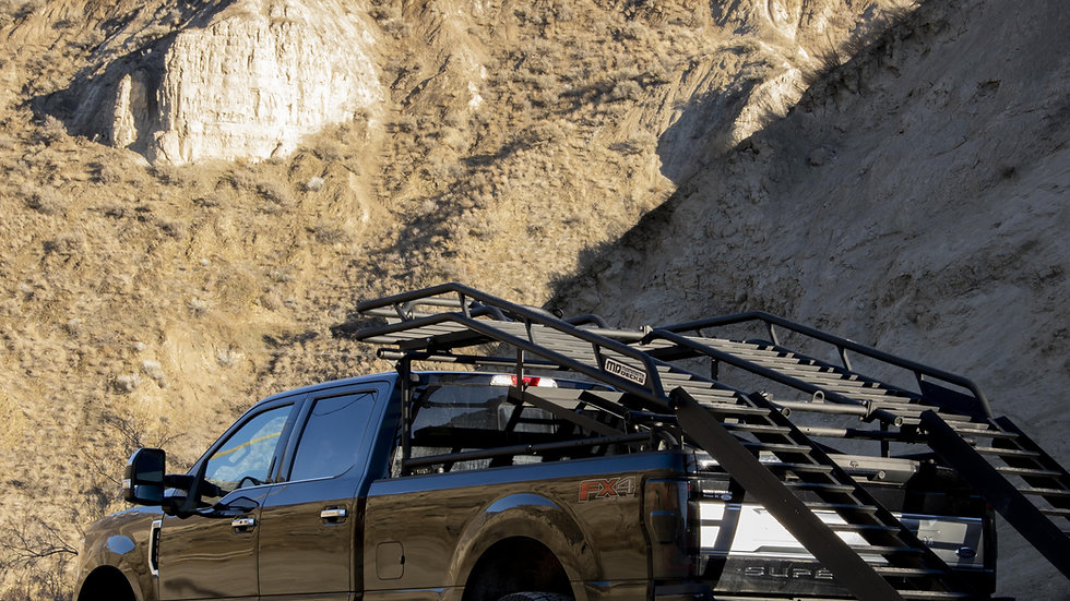Mammoth ATV Rack System