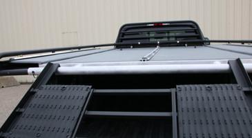 Mammoth Deck Ramps