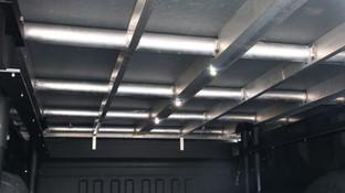 Mammoth Deck Lights