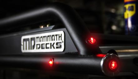 Mammoth Decks Logo