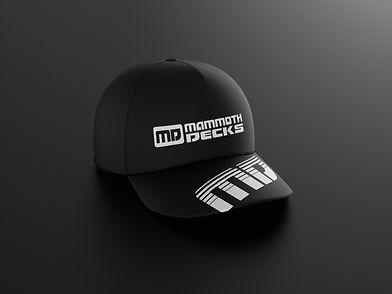 Mammoth decks hat