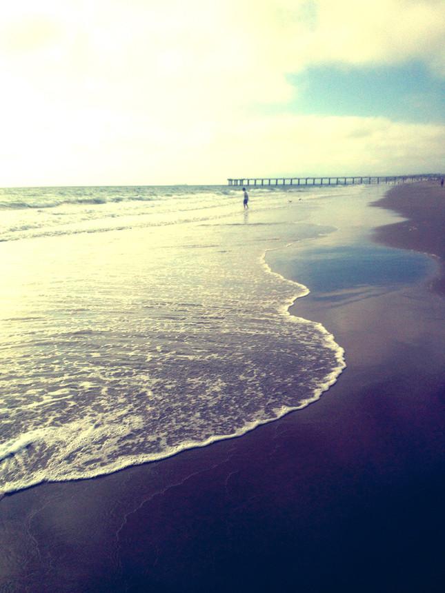 Beach Dayz