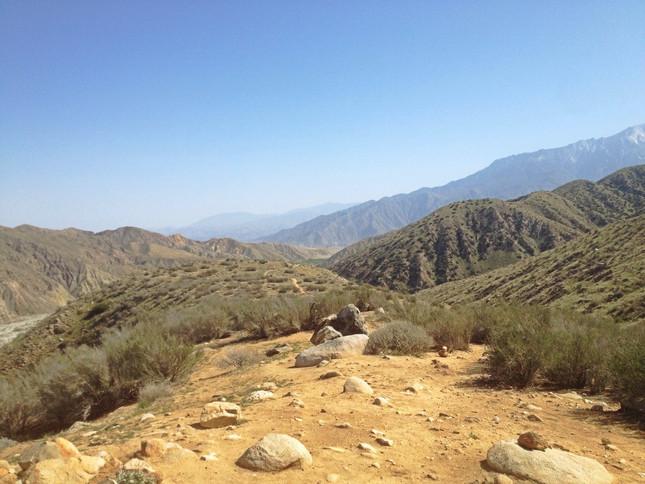 Sierra Nevada Sentiments