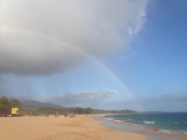 Maui...Now We...
