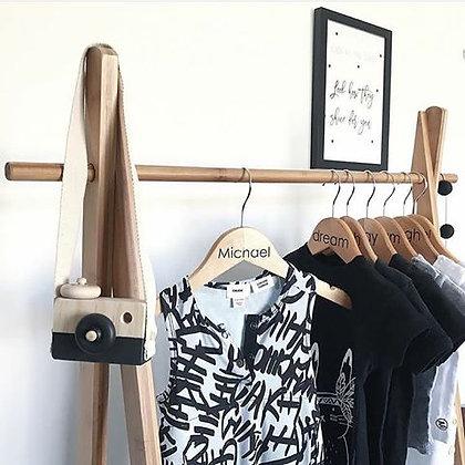 Custom Coat Hangers