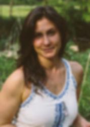 Jennifer Polansky Health Coach