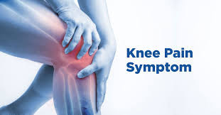 Why we do experience knee pain?
