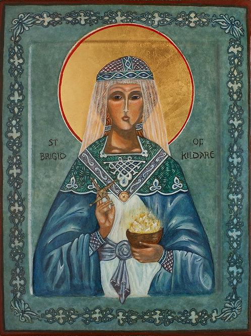 St. Brigid