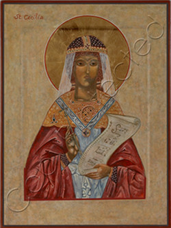 St Ceclila