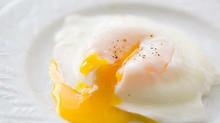 氫水水波蛋~超療癒簡單抗氧化食物!!