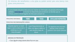O que deve saber sobre o Coronavírus (COVID-19) e medidas de proteção