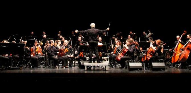 Filarmonia das Beiras | Coros CMAD & Magnus D'om