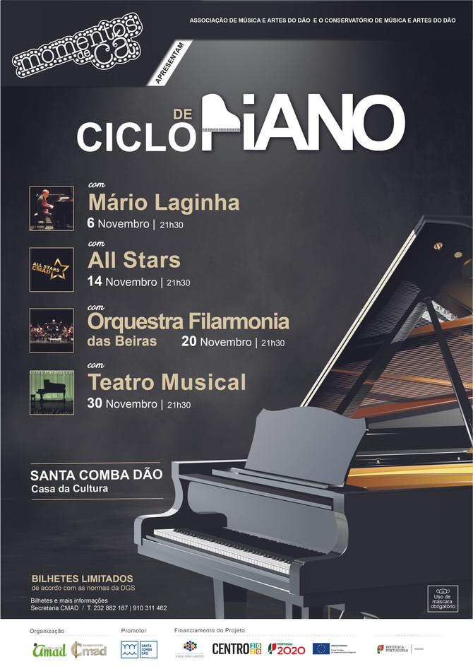 Ciclo de Piano
