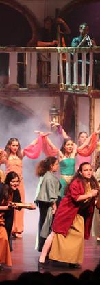 Aladino - Musical 2015