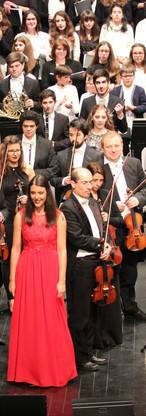 Concerto Jovens Solistas